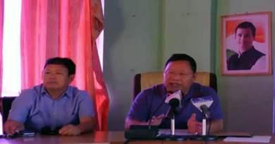 Arunachal: Congress supports APPSCCE aspirant's protest