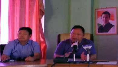 Photo of Arunachal: Congress supports APPSCCE aspirant's protest