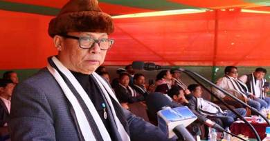 Arunachal: Talo Mugli appeal people to have faith in BJP Govt