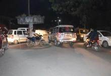 Photo of Itanagar: VIP vehicles violating traffic rules