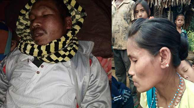 Arunachal: After Bomdila, Army Atrocities now reported from Longding