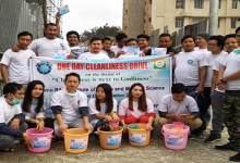 Photo of Itanagar: NPYF organises Cleaning Drive in TRIHMS campus