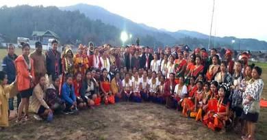Arunachal: NE cultural extravaganza at Hija concludes