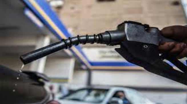 Itanagar:Petrol pump giving short delivery detected