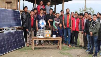 Photo of Arunachal: use solar lighting system properly- DC Seppa
