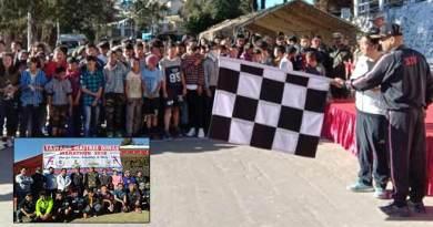 Arunachal: Tawang Runs for Stronger Civilian-Military Friendship