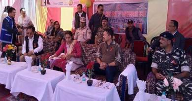 Arunachal:  30th World AIDS Day observed  all over state