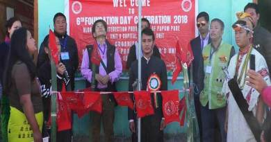 Arunachal: AAPLU observes 6th foundation