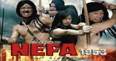 """Arunachal: """"NEFA 1953, The hidden war """" film's trailer released"""