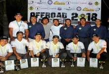 Photo of Nagaland: Offroad Maestro 2018 concludes