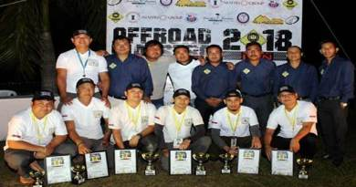 Nagaland: Offroad Maestro 2018 concludes
