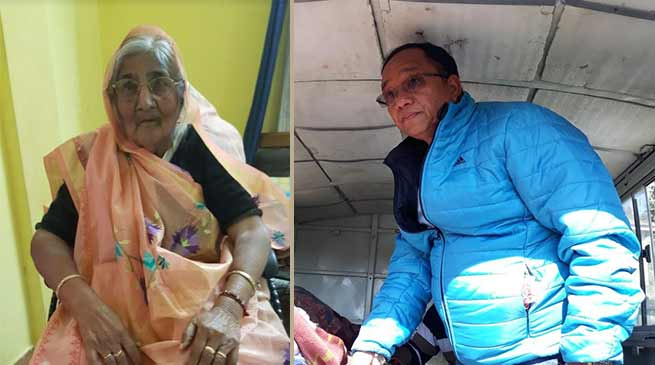 Arunachal: Trader's mother death mourned