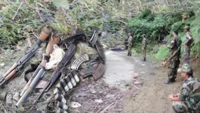Photo of Arunachal: Army soldier killed, 3 Injured in encounter with insurgents
