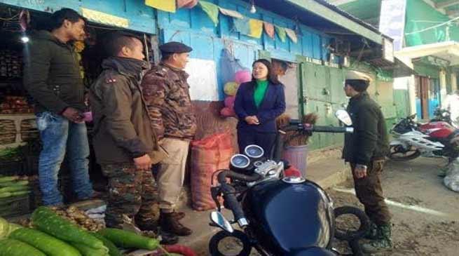 Arunachal: Tawang may become Tobacco free district very soon