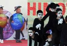 Itanagar: HIM international School observes 2nd Annual Day