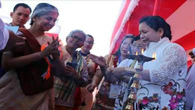 Photo of Arunachal: Indigenous faith day celebrated all over state
