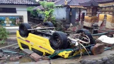 Photo of Indonesia: Tsunami hits beaches, 62 killed, 600 injured