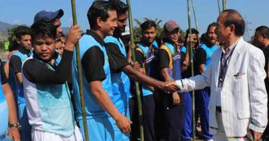 Arunachal Pradesh T20 Cricket Premier League 2018 begins