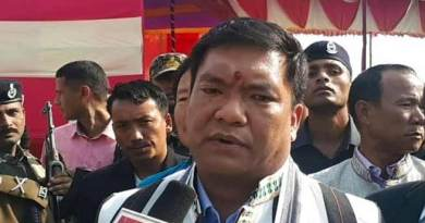 Arunachal PRC issue: final decision after JHPC report-Pema Khandu