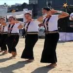 Itanagar:Podi- Barbi celebrated with traditional gaiety