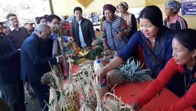 Photo of Arunachal: 9th Sarkar Apke Dwar camp held at Kimin