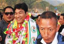 Photo of Arunachal: Congress will form govt in 2019- Takam Pario