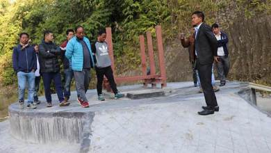 Photo of Itanagar:Capital will soon get a cremation ground-Techi Kaso