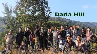 Photo of Itanagar: Daria Hill can be develop as tourist destination- Nabam Rebia