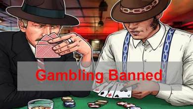 Photo of Arunachal: All types of gambling banned in Kra Daadi district