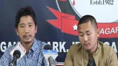 Photo of Arunchal: IPAP opposes Govt's statement on PRC