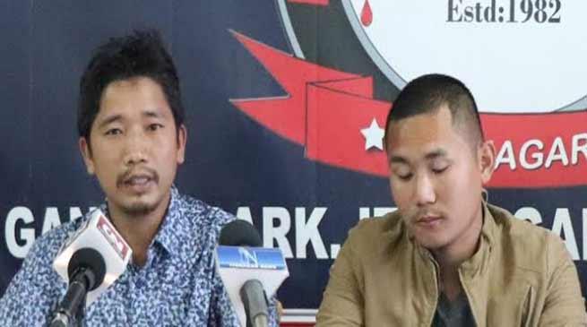 Arunchal: IPAP opposes Govt's statement on PRC