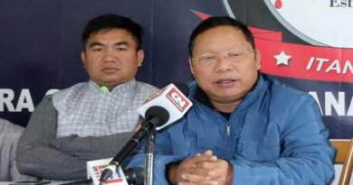 Arunachal: APCC demands quick action on TAH Scam