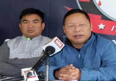 Arunachal:APCC demands quick action on TAH Scam