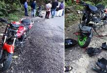Photo of Itanagar: 1 killed, two critically injured in collision on Jullang-Papu Nallah road
