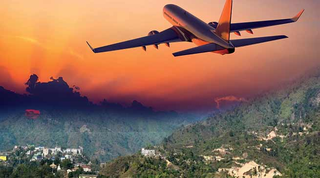 Arunachal: Dream of Greenfield Airport at Hollongi will become a reality soon