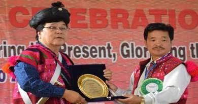 Arunachal: CALSOM observes it's Silver Jubilee Celebration
