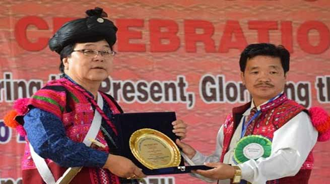 Arunachal: CALSOM observes it's Silver Jubilee Celebration