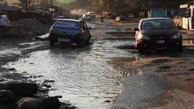 Photo of Arunachal: Story of TAH road, full of potholes