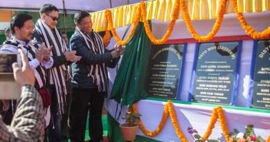 Arunachal: Centre Cleared new Kendriya Vidyalaya for Kurungkumey- Pema Khandu