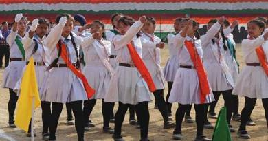 Arunachal: State is ready for Republic Day celebration