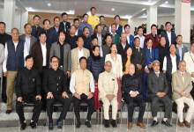 Photo of 17th session of sixth Arunachal Pradesh Legislative Assembly begins
