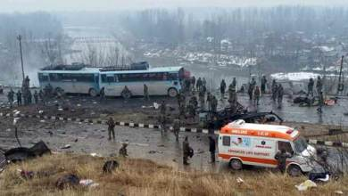 Photo of Kashmir terror attack: Centre calls for all-party meet at 11 am today