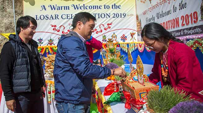 Arunachal: New airport for Tawang is on card- Pema Khandu
