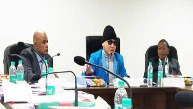 Photo of Arunachal: Final report on PRC within couple of days- Nabam Rebia
