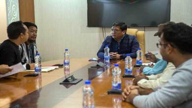 Photo of Arunachal: ACCI extends support to CM Khandu for bringing normalcy in Itanagar