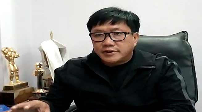 Arunachal: I have not ordered the firing- Kumar Waii