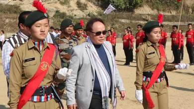 Photo of Arunachal Pradesh is dreaming to emerge as a developed state- Nabam Rebia