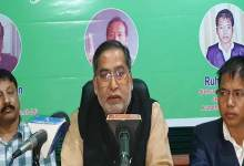 Arunachal Elections: JDU gives party ticket to 15 prospective candidates -Afaque A Khan