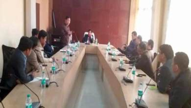 Photo of Arunachal : All party coordination committee demands CM's resignation