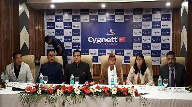 Cygnett Hotels & Resorts launches Cygnett Inn Trendz at Itanagar